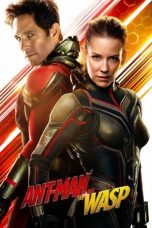Nonton dan Download Film Ant-Man and the Wasp (2018) Sub Indo ZenoMovie