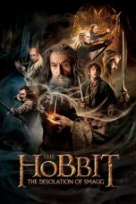 Nonton dan Download Film The Hobbit: The Desolation of Smaug (2013) Sub Indo ZenoMovie