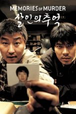 Nonton dan Download Film Memories of Murder (Salinui chueok) (2003) Sub Indo ZenoMovie