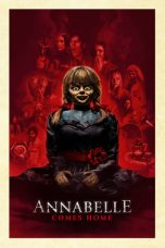 Nonton dan Download Film Annabelle Comes Home (2019) Sub Indo ZenoMovie