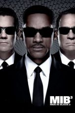 Nonton dan Download Film Men in Black 3 (2012) Sub Indo ZenoMovie