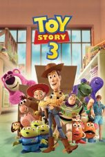 Nonton dan Download Film Toy Story 3 (2010) Sub Indo ZenoMovie