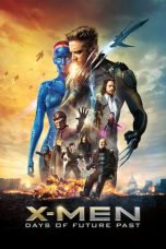 Nonton dan Download Film X-Men: Days of Future Past (2014) Sub Indo ZenoMovie