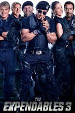 Nonton dan Download Film The Expendables 3 (2014) Sub Indo ZenoMovie