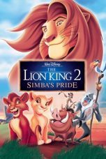 Nonton dan Download Film The Lion King 2: Simba's Pride (1998) Sub Indo ZenoMovie