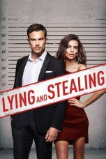 Nonton dan Download Film Lying and Stealing (2019) Sub Indo ZenoMovie
