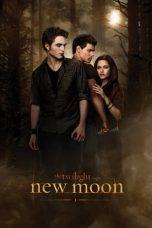 Nonton dan Download Film The Twilight Saga: New Moon (2009) Sub Indo ZenoMovie