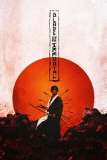 Nonton dan Download Film Blade of the Immortal (Mugen no jûnin) (2017) Sub Indo ZenoMovie