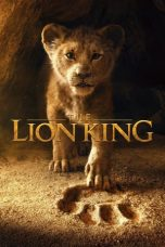 Nonton dan Download Film The Lion King (2019) Sub Indo ZenoMovie