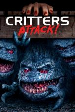 Nonton dan Download Film Critters Attack! (2019) Sub Indo ZenoMovie