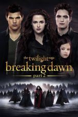Nonton dan Download Film The Twilight Saga: Breaking Dawn – Part 2 (2012) Sub Indo ZenoMovie