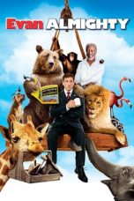 Nonton dan Download Film Evan Almighty (2007) Sub Indo ZenoMovie