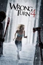 Nonton dan Download Film Wrong Turn 4: Bloody Beginnings (2011) Sub Indo ZenoMovie