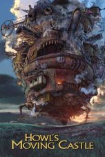 Nonton dan Download Film Howl's Moving Castle (Hauru no ugoku shiro) (2004) Sub Indo ZenoMovie