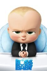 Nonton dan Download Film The Boss Baby (2017) Sub Indo ZenoMovie