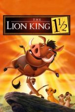 Nonton dan Download Film The Lion King 1½ (2004) Sub Indo ZenoMovie