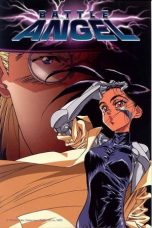 Nonton dan Download Film Battle Angel (1993) Sub Indo ZenoMovie