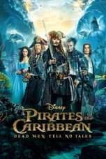 Nonton dan Download Film Pirates of the Caribbean: Dead Men Tell No Tales (2017) Sub Indo ZenoMovie