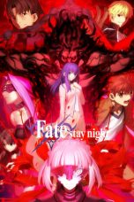 Nonton dan Download Film Fate/Stay Night: Heaven's Feel – II. Lost Butterfly (2019) Sub Indo ZenoMovie