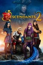 Nonton dan Download Film Descendants 2 (2017) Sub Indo ZenoMovie