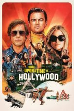 Nonton dan Download Film Once Upon a Time… in Hollywood (2019) Sub Indo ZenoMovie