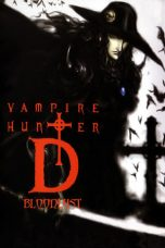 Nonton dan Download Film Vampire Hunter D: Bloodlust (2000) Sub Indo ZenoMovie