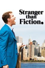 Nonton dan Download Film Stranger Than Fiction (2006) Sub Indo ZenoMovie
