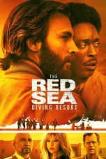 Nonton dan Download Film The Red Sea Diving Resort (Operation Brothers) (2019) Sub Indo ZenoMovie