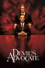 Nonton dan Download Film The Devil's Advocate (1997) Sub Indo ZenoMovie
