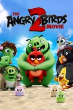 Nonton dan Download Film The Angry Birds Movie 2 (2019) Sub Indo ZenoMovie