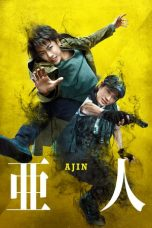 Nonton dan Download Film Ajin: Demi-Human (2017) Sub Indo ZenoMovie