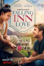 Nonton dan Download Film Falling Inn Love (2019) Sub Indo ZenoMovie
