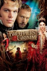 Nonton dan Download Film The Brothers Grimm (2005) Sub Indo ZenoMovie