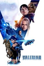 Nonton dan Download Film Valerian and the City of a Thousand Planets (2017) Sub Indo ZenoMovie