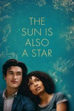 Nonton dan Download Film The Sun Is Also a Star (2019) Sub Indo ZenoMovie