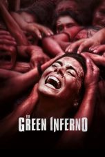 Nonton dan Download Film The Green Inferno (2014) Sub Indo ZenoMovie