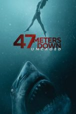 Nonton dan Download Film 47 Meters Down: Uncaged (2019) Sub Indo ZenoMovie