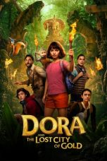 Nonton dan Download Film Dora and the Lost City of Gold (2019) Sub Indo ZenoMovie