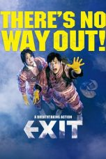 Nonton dan Download Film EXIT (Eksiteu) (2019) Sub Indo ZenoMovie