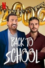Nonton dan Download Film Back to School (La Grande Classe) (2019) Sub Indo ZenoMovie