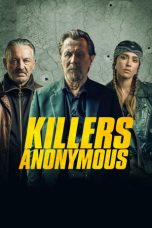 Nonton dan Download Film Killers Anonymous (2019) Sub Indo ZenoMovie