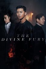 Nonton dan Download Film The Divine Fury (Saja) (2019) Sub Indo ZenoMovie