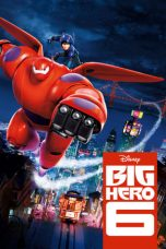Nonton dan Download Film Big Hero 6 (2014) Sub Indo ZenoMovie