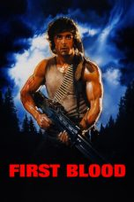 Nonton dan Download Film Rambo: First Blood (1982) Sub Indo ZenoMovie