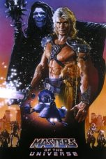 Nonton dan Download Film Masters of the Universe (1987) Sub Indo ZenoMovie