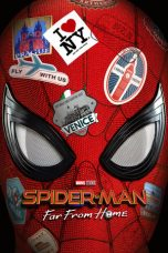 Nonton dan Download Film Spider-Man: Far from Home (2019) Sub Indo ZenoMovie