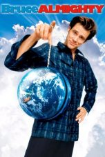 Nonton dan Download Film Bruce Almighty (2003) Sub Indo ZenoMovie