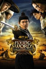 Nonton dan Download Film Flying Swords of Dragon Gate (Long men fei jia) (2011) Sub Indo ZenoMovie