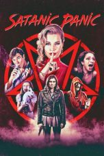 Nonton dan Download Film Satanic Panic (2019) Sub Indo ZenoMovie