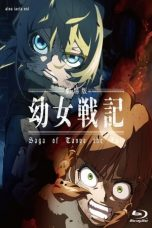 Nonton dan Download Film Saga of Tanya the Evil Movie (Youjo Senki Movie) (2019) Sub Indo ZenoMovie